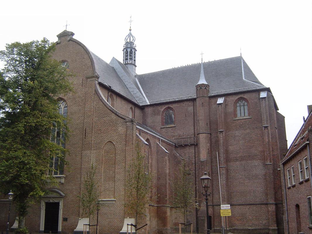 Grote Kerk Hardewijk